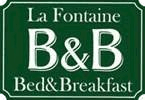 La Fontaine B&B