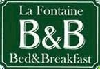 La Fontaine B&B